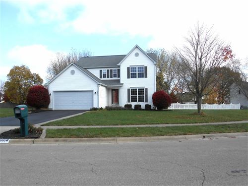 Photo of 8880 Sedona Court, Lewis Center, OH 43035 (MLS # 219041384)