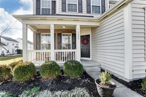 Photo of 1451 Carnoustie Circle, Grove City, OH 43123 (MLS # 220000384)