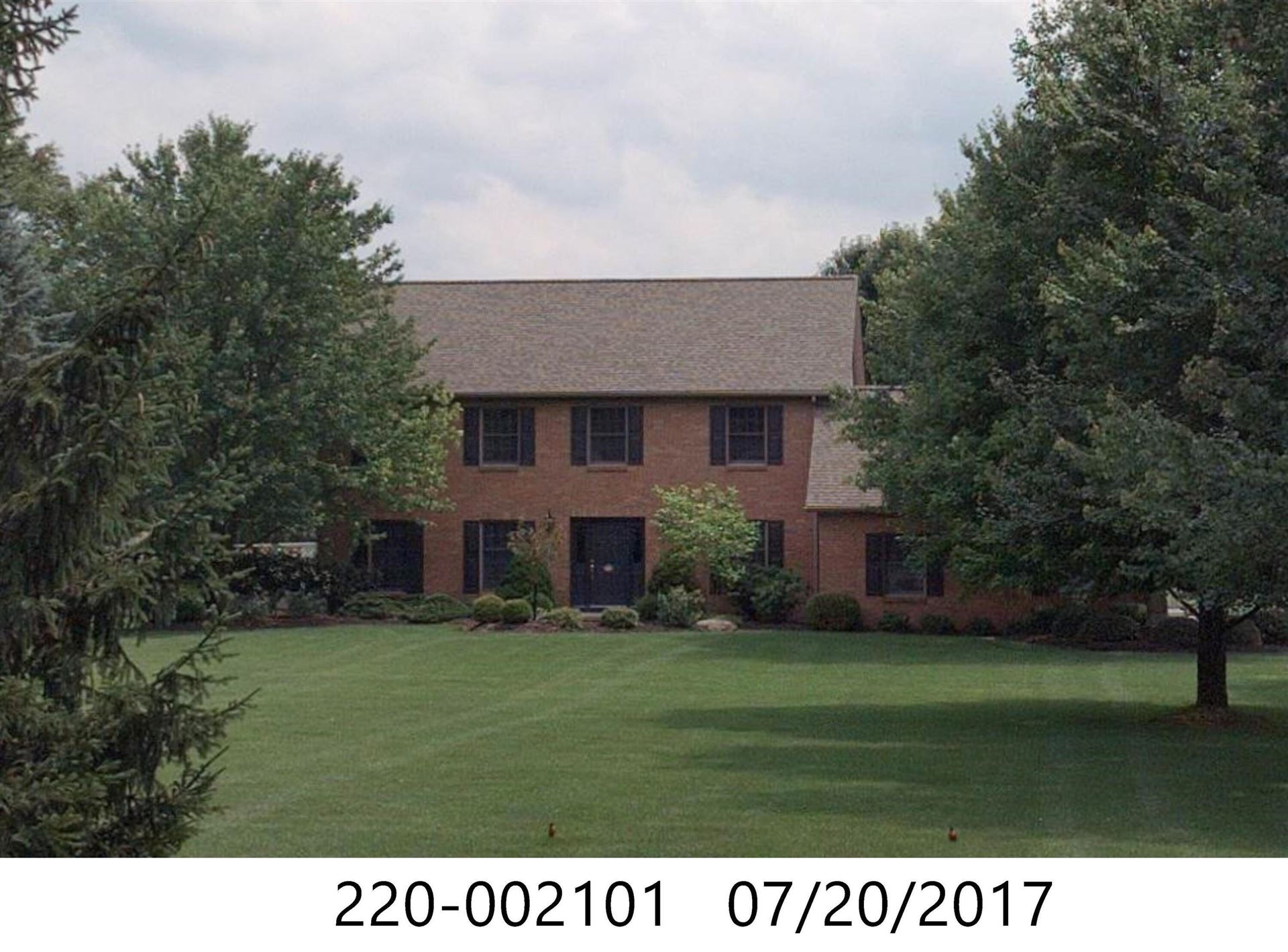 Photo of 13460 Bevelhymer Road, Westerville, OH 43081 (MLS # 221040384)