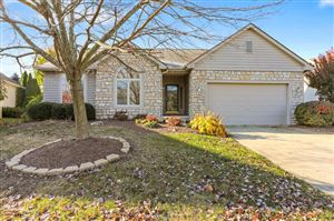 Photo of 5499 Benpatrick Court, Westerville, OH 43081 (MLS # 219042385)