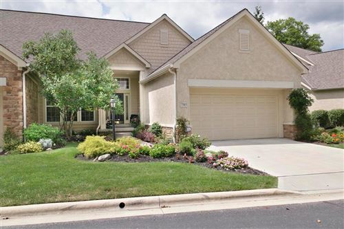 Photo of 7585 Bluff Bend Drive, Columbus, OH 43235 (MLS # 220006385)