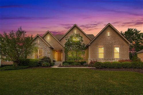 Photo of 5341 Harbor Pointe Drive, Galena, OH 43021 (MLS # 220018385)