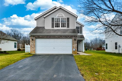 Photo of 6204 Kensington Glen Drive, Canal Winchester, OH 43110 (MLS # 221001386)