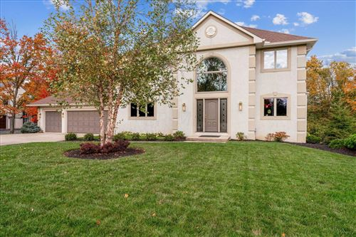 Photo of 3358 Foxcroft Drive, Lewis Center, OH 43035 (MLS # 221042386)