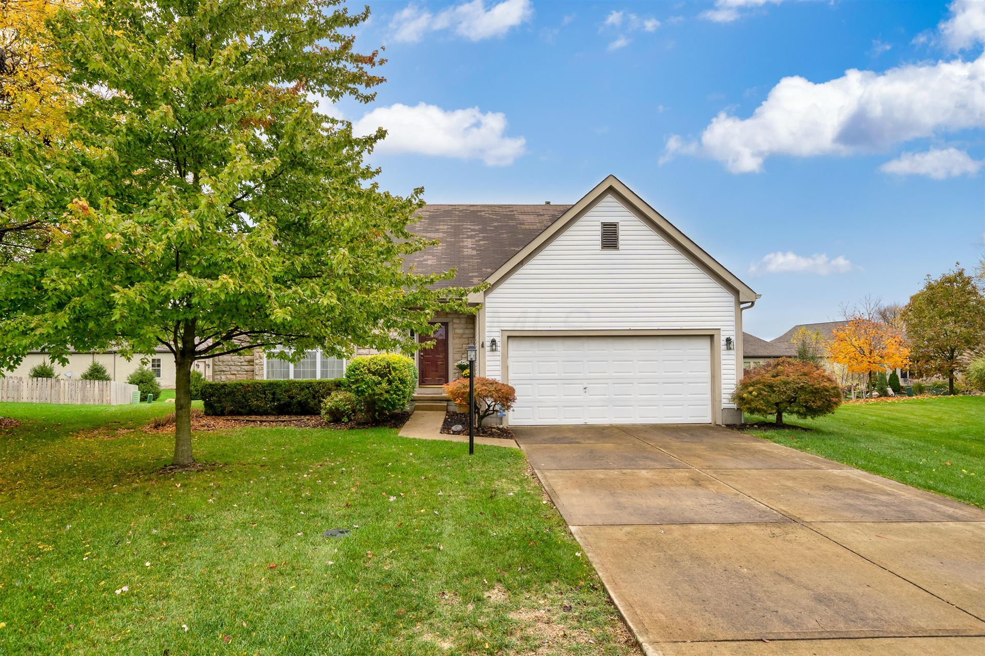 Photo of 6082 Hemingway Place, Westerville, OH 43082 (MLS # 220038386)
