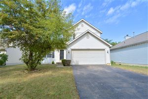Photo of 5033 Charming Court, Columbus, OH 43231 (MLS # 219031387)