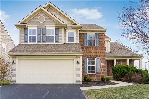 Photo of 400 Mill Wind Drive, Westerville, OH 43082 (MLS # 220001387)