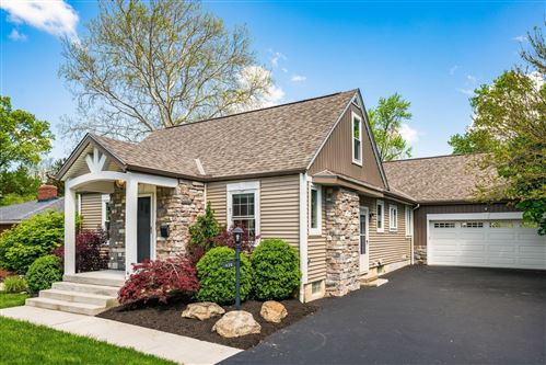 Photo of 420 E Beaumont Road, Columbus, OH 43214 (MLS # 221015387)
