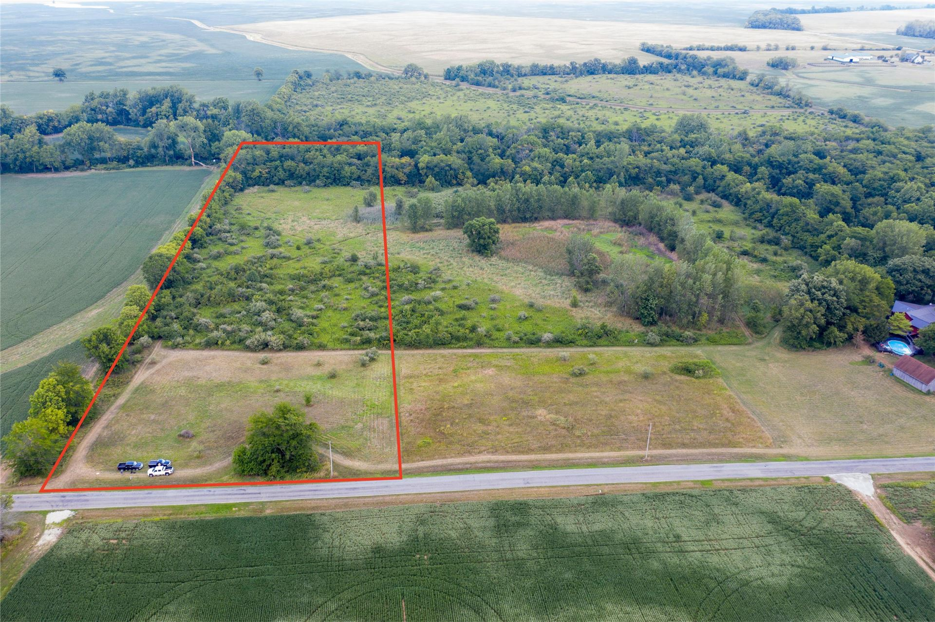 Photo for 0 Arbuckle Road NW, London, OH 43140 (MLS # 219033387)
