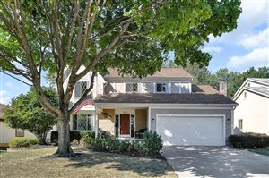 Photo of 164 Brookhill Drive, Columbus, OH 43230 (MLS # 219035388)