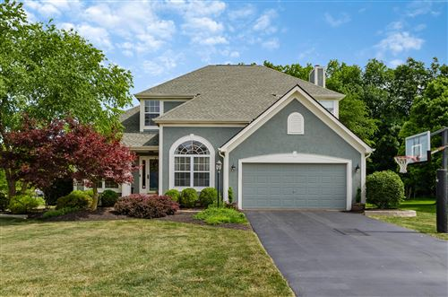 Photo of 2244 Castlebrook Drive, Powell, OH 43065 (MLS # 220019388)