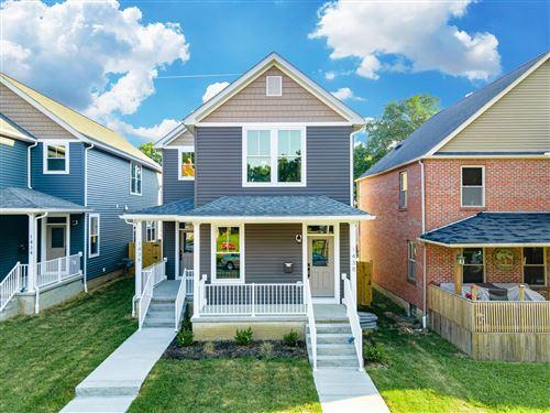 Photo of 1438 Oak Street, Columbus, OH 43205 (MLS # 220022388)