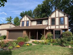 Photo of 2062 Brofford Drive, Columbus, OH 43235 (MLS # 219031389)