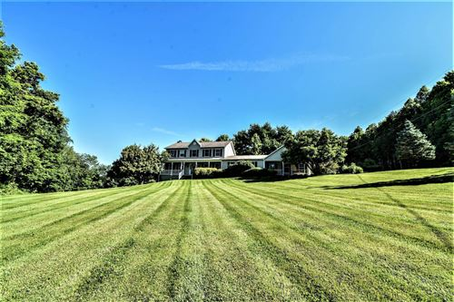 Photo of 3426 Raccoon Valley Road, Granville, OH 43023 (MLS # 219033389)