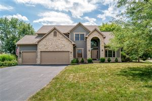 Photo of 7426 Hawksbeard Drive, Westerville, OH 43082 (MLS # 219031390)