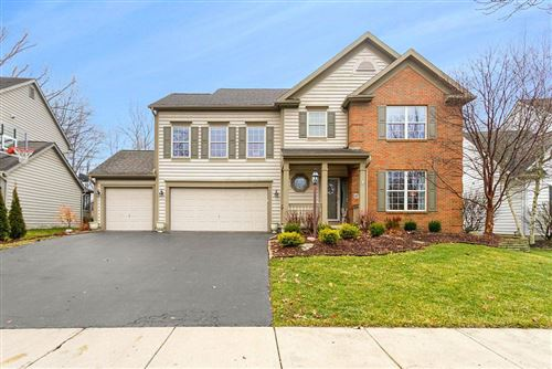 Photo of 4477 Hunter Lake Drive, Powell, OH 43065 (MLS # 220001390)