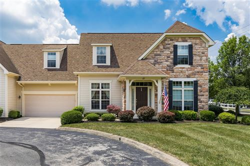 Photo of 11 Murphys View, Powell, OH 43065 (MLS # 220020390)