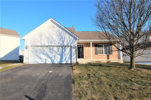 Photo of 8041 Rameys Crossing Drive, Blacklick, OH 43004 (MLS # 221005390)