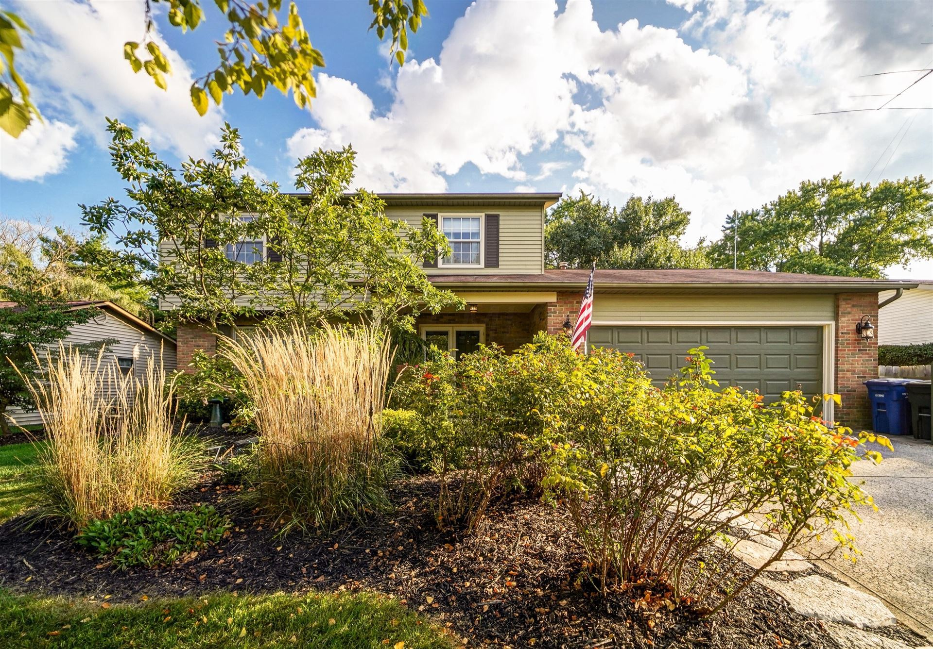 Photo of 747 W Main Street, Westerville, OH 43081 (MLS # 221036390)