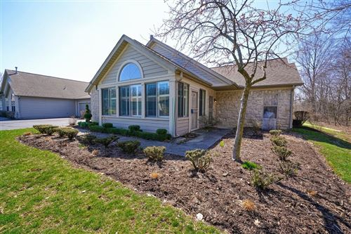 Photo of 5555 Meadowood Lane, Westerville, OH 43082 (MLS # 220009391)