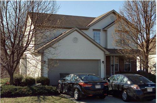 Photo of 857 Cedar Run Drive, Blacklick, OH 43004 (MLS # 220036391)