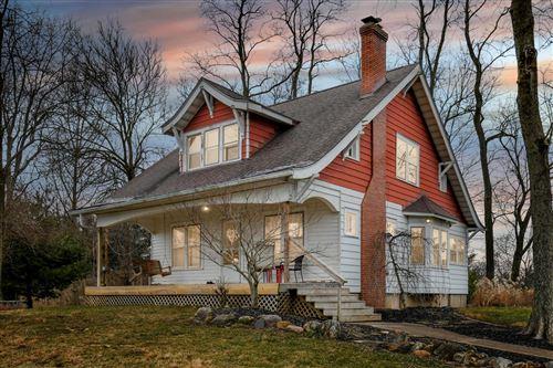 Photo of 7955 Oak Valley Road, Reynoldsburg, OH 43068 (MLS # 221003391)