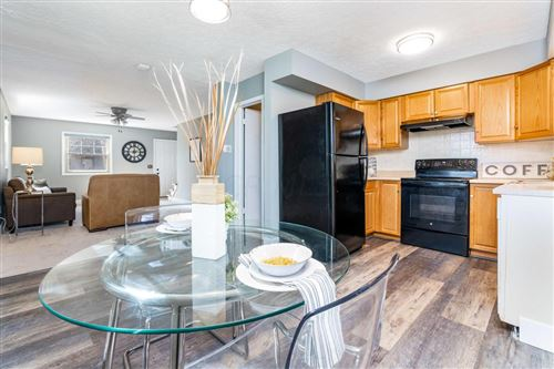 Photo of 4680 Merrifield Place #54, Upper Arlington, OH 43220 (MLS # 221008391)
