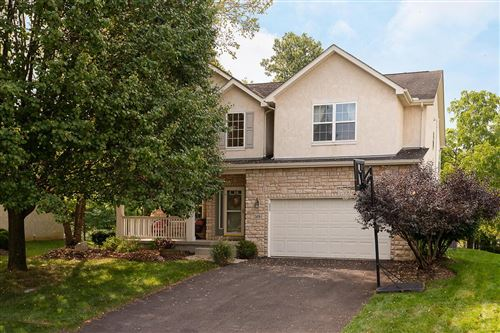 Photo of 2458 Tucker Trail, Lewis Center, OH 43035 (MLS # 221037391)