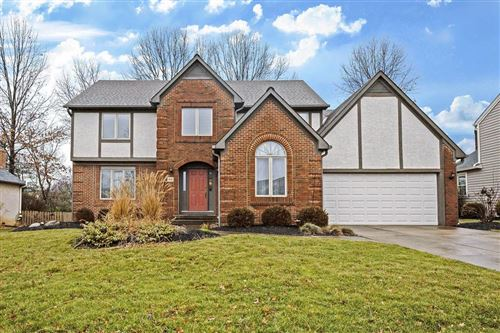 Photo of 410 Ashford Drive, Westerville, OH 43082 (MLS # 220002392)