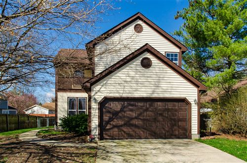 Photo of 7325 Downey Drive, Columbus, OH 43235 (MLS # 220010392)