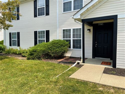 Photo of 5383 Cypress Chase, Columbus, OH 43228 (MLS # 221029392)