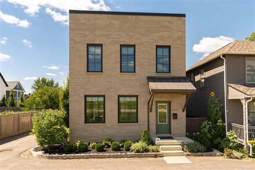 Photo of 1015 East Alley, Columbus, OH 43201 (MLS # 221034392)