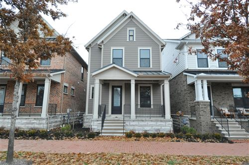 Photo of 934 W First Avenue #Lot 69, Grandview, OH 43212 (MLS # 219021393)