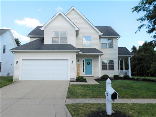 Photo of 482 Ivyside Square, Westerville, OH 43082 (MLS # 220021393)
