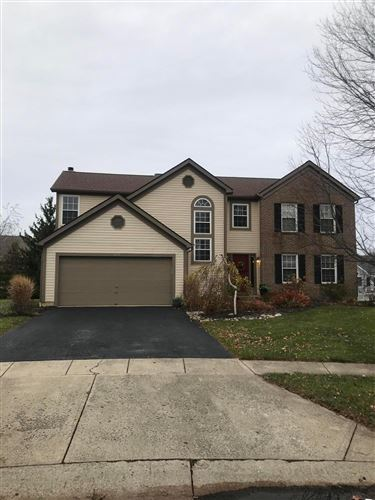 Photo of 4674 Longridge Court, Grove City, OH 43123 (MLS # 220041393)