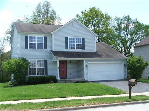 Photo of 6227 Freewood Drive, Hilliard, OH 43026 (MLS # 221015393)