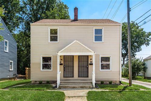 Photo of 1671-1673 E Whittier Street, Columbus, OH 43206 (MLS # 221028393)