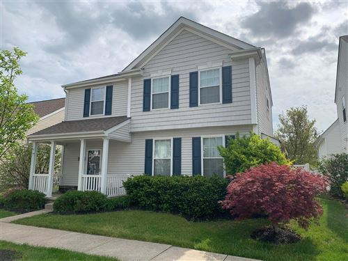 Photo of 5946 Course Drive, Westerville, OH 43081 (MLS # 220016394)