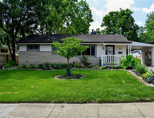 Photo of 3461 Eakin Road, Columbus, OH 43204 (MLS # 221029394)