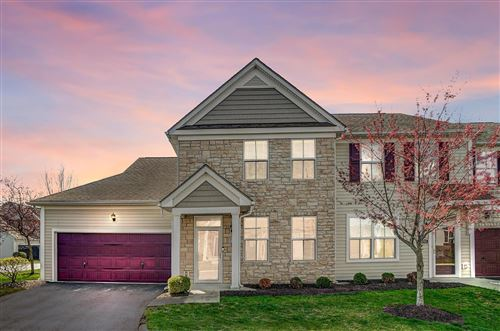Photo of 1717 Nature Drive #5-1717, Grove City, OH 43123 (MLS # 220010395)
