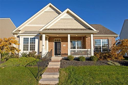 Photo of 752 Woodbend Drive, Westerville, OH 43082 (MLS # 220038395)