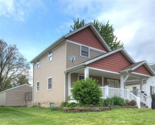Photo of 932 Woodrow Avenue, Marion, OH 43302 (MLS # 221015395)