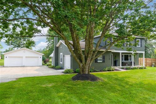 Photo of 12185 Miller Road NW, Johnstown, OH 43031 (MLS # 221027395)