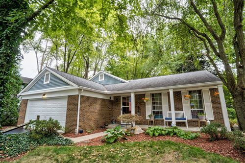 Photo of 6080 Carnation Drive, Westerville, OH 43081 (MLS # 220033396)