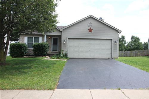 Photo of 2120 Widding Road, Grove City, OH 43123 (MLS # 221029396)