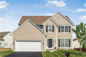 Photo of 760 Redwood Valley Drive, Blacklick, OH 43004 (MLS # 219026397)