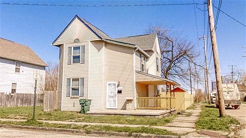 Photo of 72 Meek Avenue, Columbus, OH 43222 (MLS # 220010397)