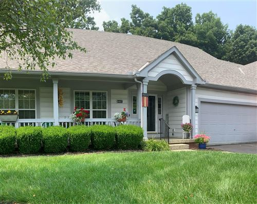 Photo of 6417 Upper Lake Circle, Westerville, OH 43082 (MLS # 221027397)