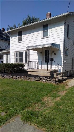Photo of 157 Homer Street, Marion, OH 43302 (MLS # 221029397)
