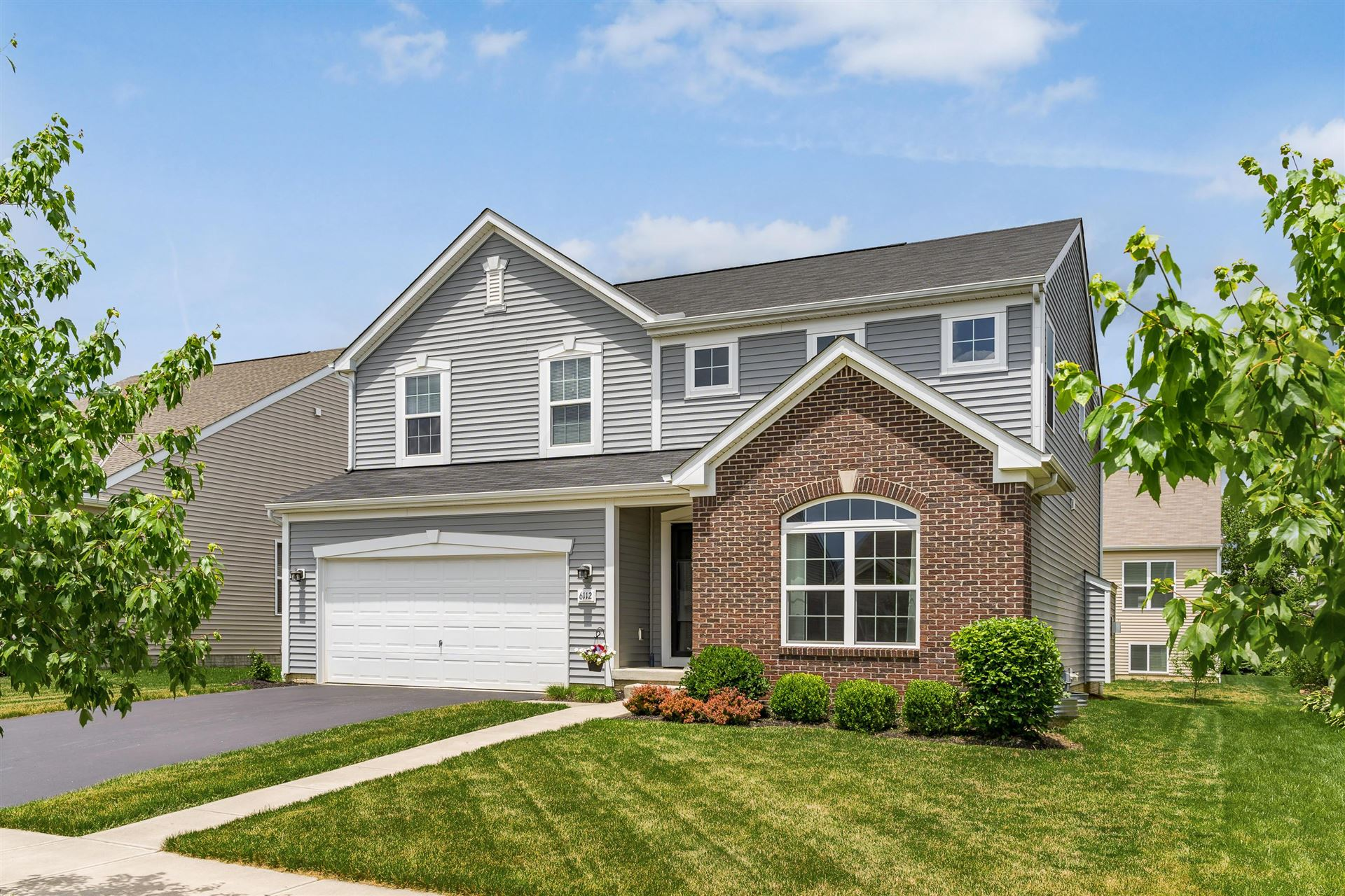 6112 Follensby Drive, Westerville, OH 43081 - #: 220020397